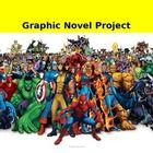 Creating a graphic novel can be a daunting task without a plan, but this two-week unit offers students a step-by-step guide.  After explor...