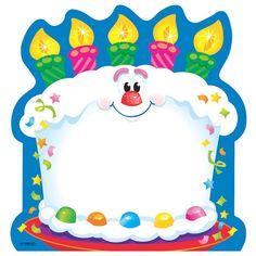 Halloween Labels, Happy Halloween, Dollar Bill Cake, Fun Awards, Kids Labels, Cake Shapes, Birthday Frames, Happy Birthday Images, Birthday Design