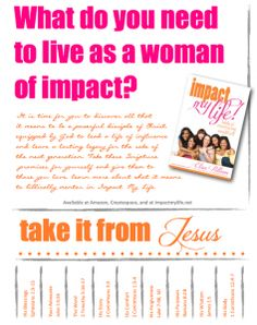 Are you struggling with insecurities and fears, keeping you from stepping into positions of influence? Download this printable to remind yourself that Jesus has all you need!