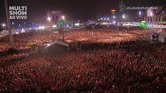 The Killers (HD) - Lollapalooza 2013 Brazil - Full Concert In my country! <3