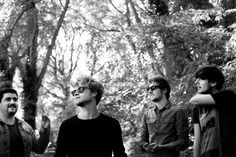 Kodaline. One of my new favorite bands!