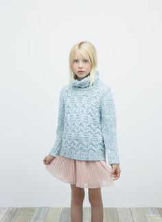 Lovely and affordable kids clothes from  ZARA  - Look 32