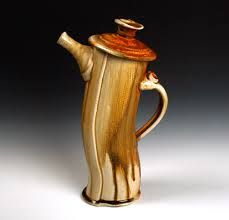 tony winchester pottery - Google Search