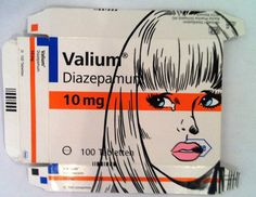 Valium Diazepamum on Viral pictures of the day Pretty Blonde Girls, Bizarre Pictures, Mural Wall Art, Consumerism, Vintage Comics, Vaporwave, Art Music, Mask For Kids, Journal Inspiration
