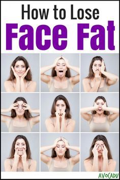 Yoga Facial O Botox Natural Health Lose Weight In Your Face, Lose Fat, How To Lose Weight Fast, Loose Weight, Body Weight, Asana Yoga, Face Yoga Exercises, Face Exercises Cheeks, Fitness Exercises