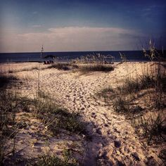 Alabama Gulf Shores