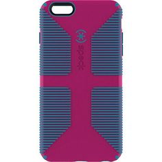 Speck Products CandyShell Grip Case for iPhone 6 Plus - Retail Packaging http://phonecasesfromthebest.com/iphone-6-cases