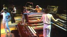 Gentle Giant - Sight an Sound in Concert ( FULL CONCERT )