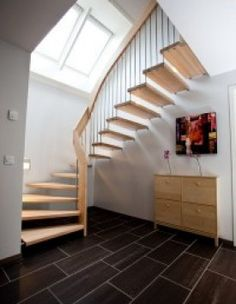 Step Maintenance and How to Bring About It #Staircase #SpecialStaircase #SpiralStaircase #WoodenStaircase