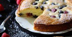 Süßes muss nicht immer ungesund sein. Unsere Kuchen schmecken wahnsinnig gut und passen perfekt in eine ausgewogene Ernährung. Bolognese, Oreo, Cake Recipes, French Toast, Food And Drink, Gluten Free, Vegan, Breakfast, Tarts