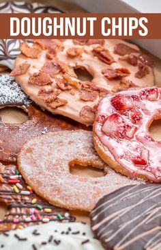 Wait A Minute This Is The Way You Should Be Enjoying Your Morning Doughnuts