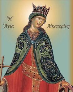 Saint Catherine Of Alexandria, Religious Icons, Princess Zelda, Disney Princess, Buddha, Disney Characters, Fictional Characters, Wonder Woman, Statue