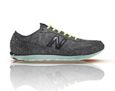 New Balance recycled shoes = want