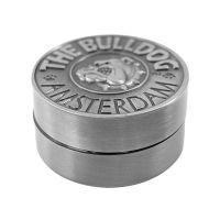 77364ad175a The Bulldog Metal 2-Part Grinder - Side view -  grinder  grinders
