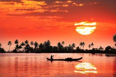 Book Domestic Packages, Domestic Airfares – with riya.travel Book Domestic Kerala Package – Munnar – Alleppey 4 Days / 3 Nights