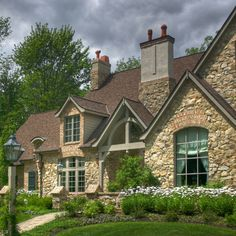 basics needed to know about building a home the more complex shape the roof