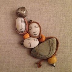 stones by aurelia