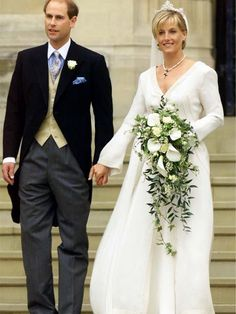 sophie and prince edward wedding - Google Search