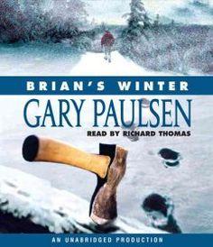 Brian's winter [sound recording] / Gary Paulsen