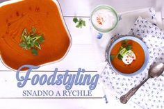 Foodstyling je umění udělat jídlo na talíři pěkné. Jíme přece i očima, že? Tahle čtyři snadná pravidla rychle zlepší vaše domácí servírování jídla.
