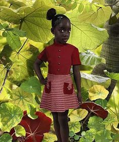 Original Art: Ruud Van Empel on the AphroChic blog.