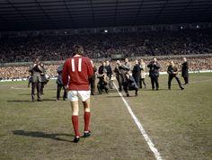 George Best, 1969.