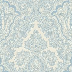 Paisley Wallpaper                                                       …