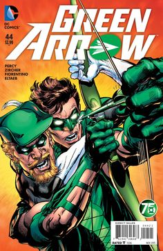 The secret mythology of Green Arrow's new pet wolf is revealed-plus Oliver's women troubles escalate as Tarantula bullies her way into his life, demanding his help in the battle against the skeletons.