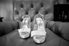 Consigli su #intimo e #scarpe per il giorno del tuo #matrimonio: il must è uno solo e si chiama semplicità! Solo l'abito ha il compito di stupire davvero.