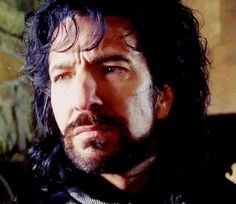 "Alan Rickman — Alan Rickman as Sheriff of Nottingham ""Robin. Alan Rickman Robin Hood, Nottingham Robin Hood, I Look To You, Snape Harry Potter, Alan Rickman Severus Snape, Gary Oldman, Ares, Good Looking Men, Role Models"