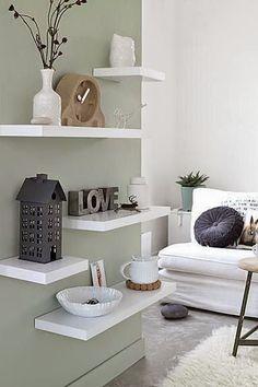 Ideas para salones Small