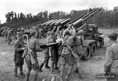 July 14, 1944 Operation Bagration The Soviet 1st Ukrainian Front (Konev) begins a new offensive in the south. The forces of the 1st Belorussian Front capture Pinsk.