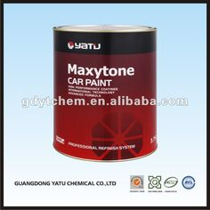 1.Auto paint/binder/car paint.  2.Resin solution used for spraying MAX-2K solid colors  3.Improves the gloss of the paint film.