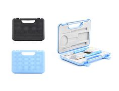 Kikkerland Design Inc » Products » Eyeglass Repair Kit Assorted