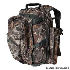 Gander Mountain Bow And Rifle Pack - Gander Mountain