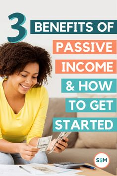 What if I told you that you could make money while you sleep? I know it might be hard to believe, but earning passive income is entirely possible. And it's a great way to build your wealth. The beauty of passive income is that it's money you earn without the need for continued work. #passiveincome #makemoremoney #makingmoneytips #makemoneytips Earn More Money, Make Money Blogging, How To Raise Money, Money Tips, Way To Make Money, Creating Passive Income, Saving For Retirement, Budgeting Tips, Finance Tips