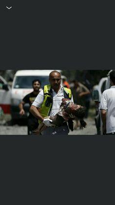 اطفال غزة بعد العدوان الاسرائيلي على غزة   7/7--4/8/2014 http://www.slideshare.net/ssuser63877e/israel-winning-the-battle-losing-the-war