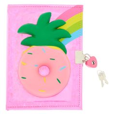 Cute Stationery for Girls School Accessories, Girls Accessories, Apple Watch Original, Unicorn Fashion, Cool School Supplies, Baby Girl Party Dresses, Pink Sale, Cute Notebooks, Kids Bags