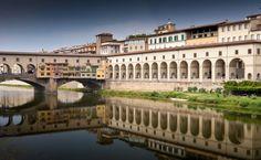 Florence Vasari Corridor