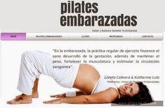 Videos de Pilates para embarazadas