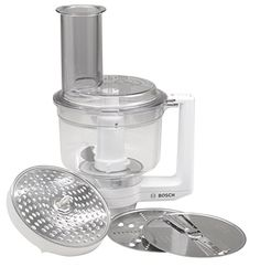 Special Offers - Bosch Food Processor For Compact Mixer - In stock & Free Shipping. You can save more money! Check It (November 23 2016 at 10:38AM) >> http://standmixerusa.net/bosch-food-processor-for-compact-mixer/