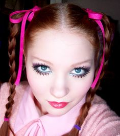 All clear, russian teen redhead solo can look