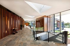 CPM & Associates: Modern Golf Clubhouses...A New Trend?