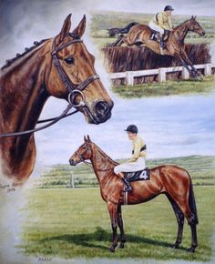 Philippa produces a small number of collectable Limited Edition Prints each year. King Drawing, We Three Kings, Horse Art, Horse Horse, Thoroughbred Horse, Racehorse, Equine Art, Beautiful Horses, Beautiful Artwork