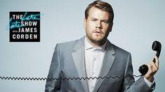 """A partir de la rentrée, James Corden posera ses valises sur MCM. La chaîne musicale diffusera en US+24 l'émission """"The Late Late Show with James Corden""""."""