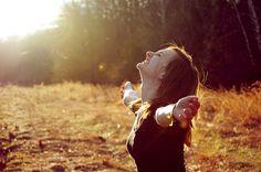 O segredo de um vida abençoada! :: Mulheres Preciosas