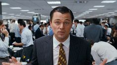 The Wolf of Wall Street – review | Peter Bradshaw | Film | The ...