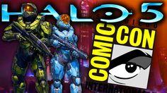 Halo 5: Guardians - NEW Fall of Reach Teaser, Hunt The Truth Season 2 ANNOUNCED