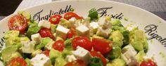 Avocado & Things Salad Guacamole, Avocado, Mexican, Salad, Ethnic Recipes, Food, Lawyer, Salads, Meals