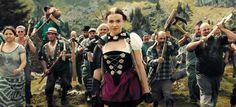 Mad Heidi, il trailer: la ragazza delle Alpi in versione splatter (contro i nazisti) Mad, Concert, News, Concerts
